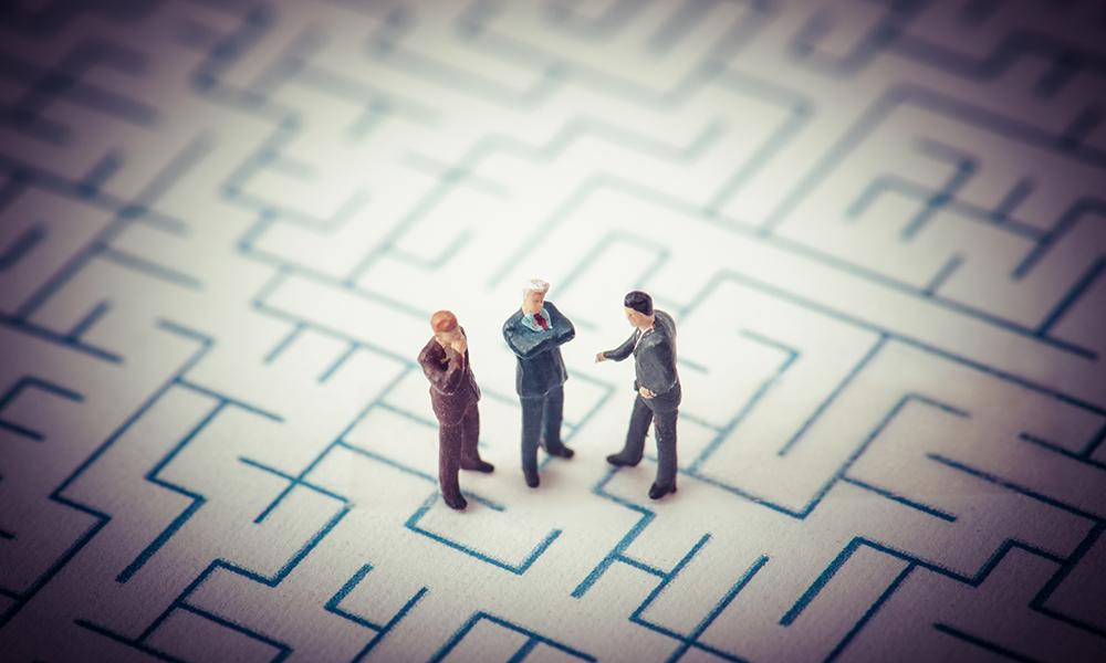 借金経営って何?メリット・デメリットと無借金経営との違いを解説